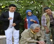آهنگ تیتراژ سریال دردسرهای عظیم/ باصداي ميثم ابراهيمي