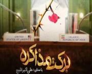 صوت/ موسیقی «برکت مذاکره» با صدای علی اکبر قلیچ