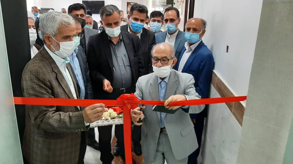 ۶ درمانگاه تخصصی تامین اجتماعی در مازندران ساخته میشود