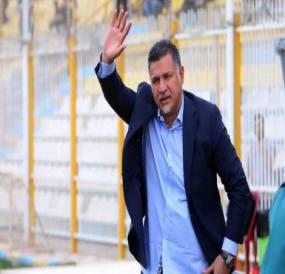 علی دايی، ميهمان ويژه هفته اول ليگ قهرمانان اروپا
