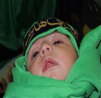 همایش شیرخوارگان حسینی در هفشجان برگزار شد