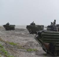 فیلیپین مانورهای نظامی مشترک با آمریکا را لغو کرد