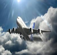 اتفاقی عجیب در هواپیما همه مسافران را شوکه کرد