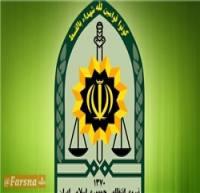 دستگیری 11 تروریست با بیش از 100 کیلوگرم مواد منفجره