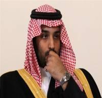 جانشین ولیعهد عربستان باز هم خبرساز شد