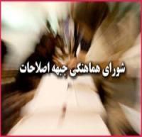 ریاست شورای هماهنگی جبهه اصلاحات به حزب کارگزاران رسید