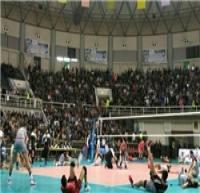 تماشاگران شهرداری ارومیه محروم شدند