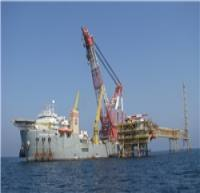 ایران بیشترین ذخیره نفت روی آب را در جهان دارد
