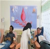 توزیع بیمارستانی بیش از 2 میلیون واحد خون/ رشد ۱۴ درصدی اهدای خون در مهرماه