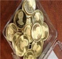 سکه یک میلیون و ۱۱۵ هزار تومان فروخته شد/ دلار ۳۶۱۵ تومان