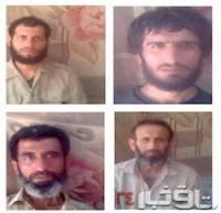۲ ایرانی اسیر در دست دزدان دریایی سومالی جان باختند