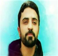 مراسم وداع با شهید مدافع حرم در صومعهسرا