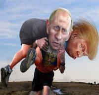 چرا روسیه از دونالد ترامپ حمایت میکند؟/ همبستگی آمریکا با متحدان اروپایی در حال تضعیف است