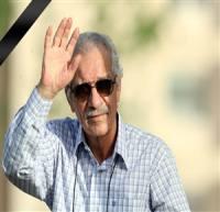انتقال مراسم تشییع پورحیدری به ورزشگاه آزادی
