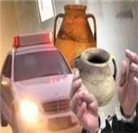 دستگیری حفاران غیر مجاز آثار تاریخی و فرهنگی ایوان