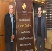 زنوزی: کیروش کلاس فوتبال ایران را بالا برده است