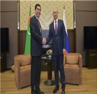 مسکو رسیدگی به پرونده مناقشه گازی با عشقآباد را به حالت تعلیق درآورد