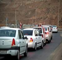 محدودیتهای ترافیکی اربعینحسینی در استانهای مربوطه