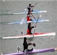 برنامه هفته اول و دوم لیگ آبهای آرام بانوان و مردان اعلام شد