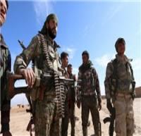 موافقت آمریکا با حضور ترکیه در نبرد رقه/ درگیری شدید نیروهای سوریه دموکراتیک با داعش