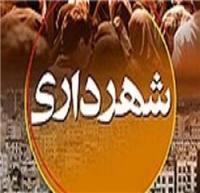 احداث بازارچه شهرداری در منوجان
