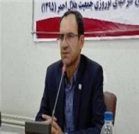ارائه آموزش نحوه برخورد با مین به 600 دهیار روستاهای مرزی کردستان