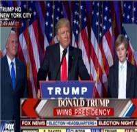 واشنگتنپست: ترامپ رئیسجمهور شد و این کلماتی است که امید داشتیم هرگز ننویسیم