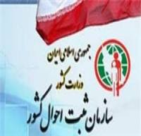 ثبت 2 هزار و 702 واقعه وفات در استان زنجان