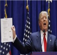 مقامات حقوق بشری سازمان ملل درصدد تقابل با ترامپ هستند