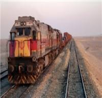 حمل و نقل ریلی در قزوین توسعه مییابد