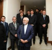 سفارت اسلوونی در تهران بازگشایی شد