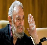 فیدل کاسترو درگذشت + زندگینامه