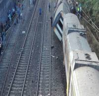 عزل مدیر عامل راه آهن باید در دستور کار قرار گیرد