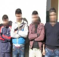 دستگیری اعضای باند سارقان منزل با 20 فقره سرقت در آمل