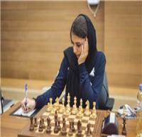 شگفتیسازی خادم الشریعه در گرندپری شطرنج بانوان جهان/ نماینده ایران صدرنشین شد