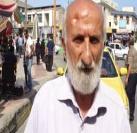 شهید مازندرانی که پس از پرواز زنده شد