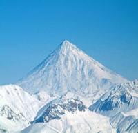 سقوط کوهنورد کرجی در مسیر جنوب قله دماوند