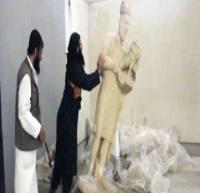 بازگردانده شدن 107 اثر باستانی ربوده شده به استان نینوا