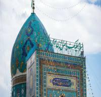 تولیت امامزاده صالح، فروش قبرهای میلیاردی و لاکچری را تکذیب کرد