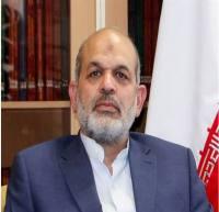 «احمد وحیدی» رئیس شورای امنیت کشور شد
