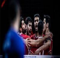 پیروزی آسان ایران در گام نخست/ دیداری تدارکاتی در تورنمنتی رسمی