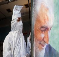 حذف صدها هزار پست و اکانت مبلغ طرح شهید سلیمانی