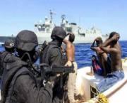 فیلم/ فرار یک ایرانی از دست دزدان دریایی