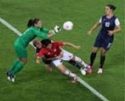 فیلم/ اتفاقات خنده دار در فوتبال