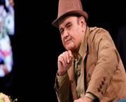 فیلم/ اکبر عبدی: سوگلی حرمسرای سلطان نمیشوم