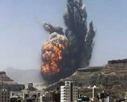 فیلم/ مداحی فارسی و عربی میثم مطیعی در حمایت از مردم مظلوم یمن