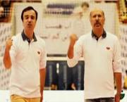 فیلم/ نماهنگ دیدنی حمایت از تیم ملی والیبال