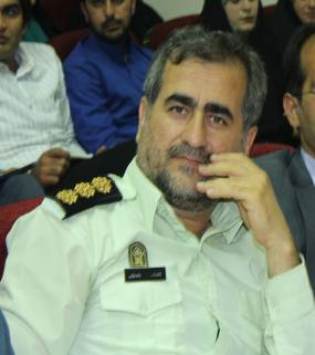 دستگیری سارق کابلهای برق با 29 بار سابقه کیفری