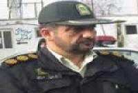 4 نفر از عاملان تیراندازی در میاندورود دستگیر شدند