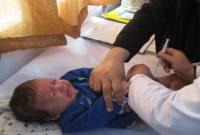 تزریق واکسن پنجگانه پنتاوالان در میاندورود آغاز شد